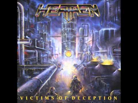 "Heathen ""Victims Of Deception"" (FULL ALBUM) [HD]"