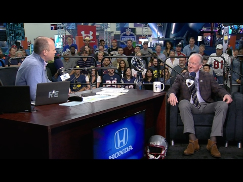 Former New Orleans Saints Great Archie Manning Talks Eli & Peyton Manning & More - 2/2/17