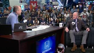 Former New Orleans Saints Great Archie Manning Talks Eli & Peyton Manning & More - 2/2/17