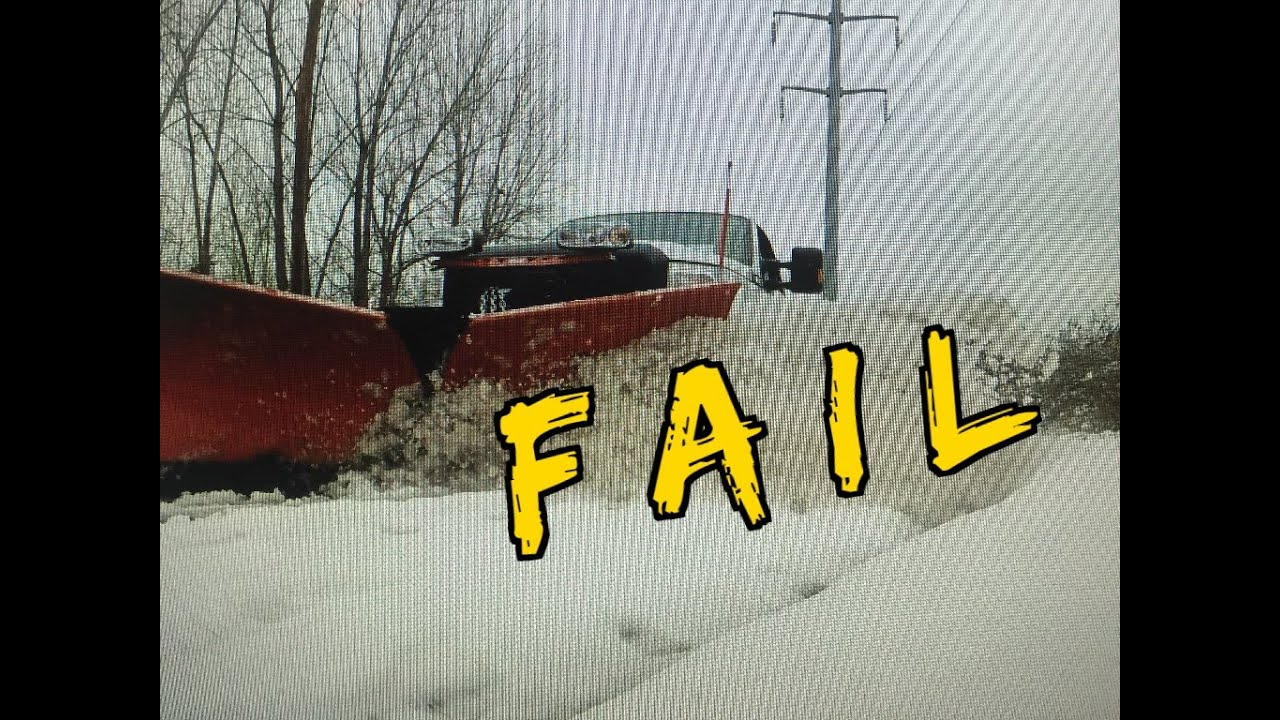 medium resolution of western snow plow review