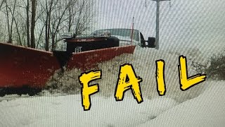 Western Snow Plow Review
