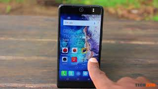 Tecno Camon CX Air a solid entry level smartphone but at a price