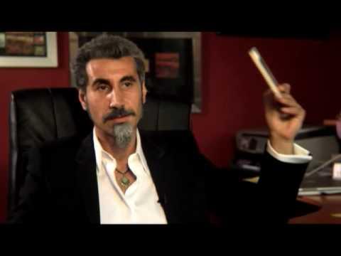Serj Tankian - Elect The Dead EPK (Video)