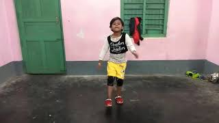 Aankh mare o ladki aankh mare dance ..choreography bu Kunal