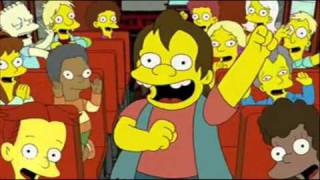 I Simpson - Tik Tok in italiano