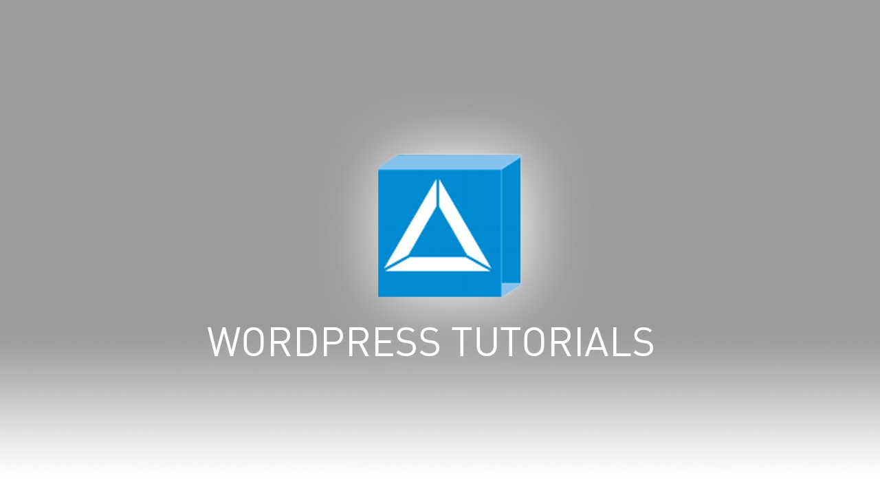 Tutorials pdf wordpress