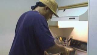 The Thuggin' Chef Cooking Epi 110208 [2/3]