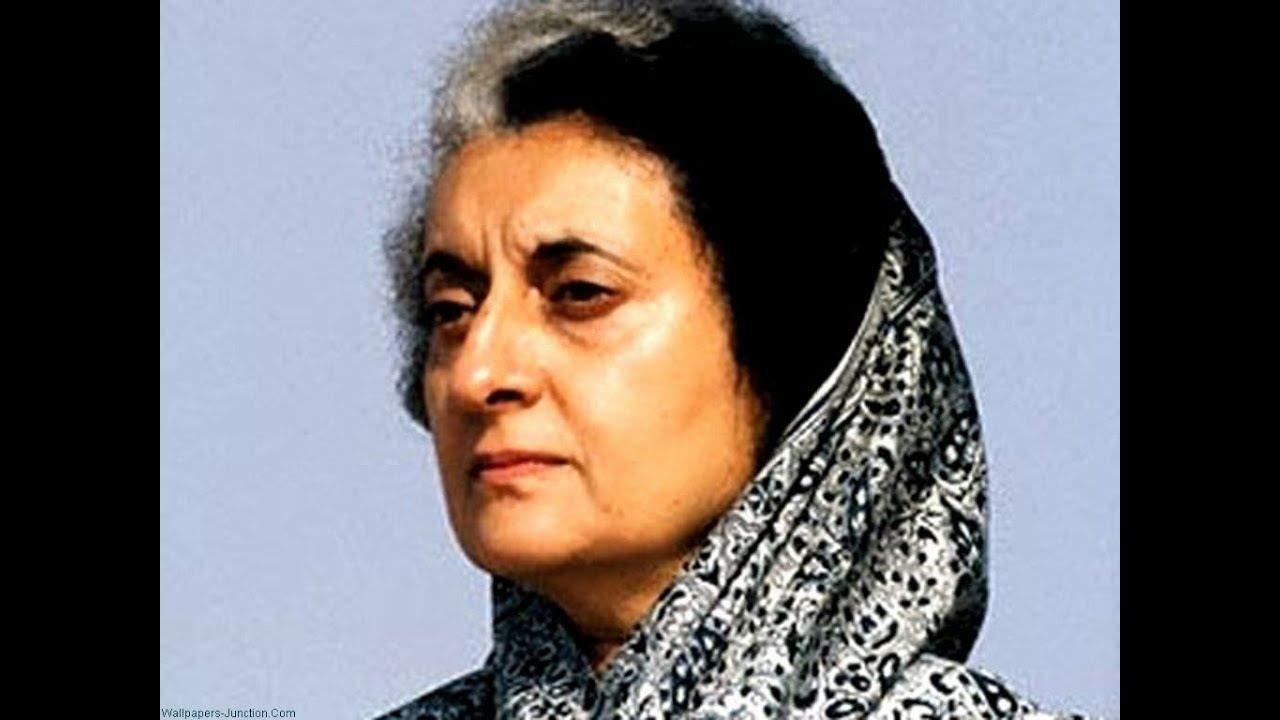 Image result for indira gandhi elected prime minister of india