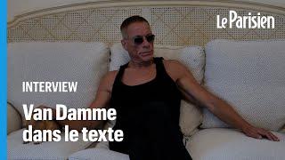 Jean-Claude Van Damme :