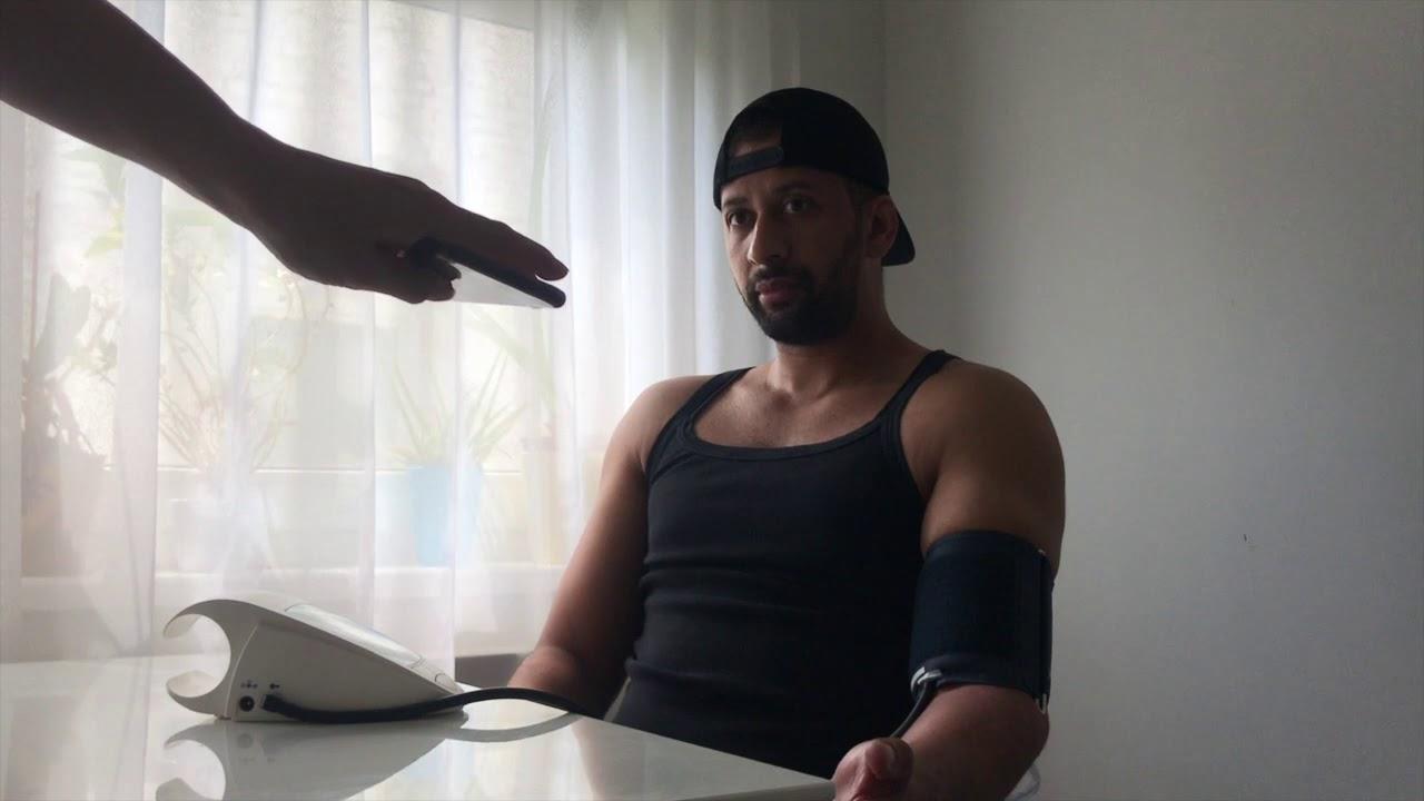 Vérnyomás ��������⚕️ - YouTube