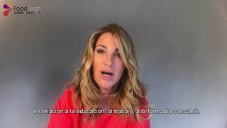 Food Tech Summit & Expo México - Mariela Mociulsky - Megatendencias