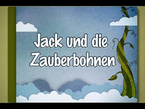 jack und die zauberbohne