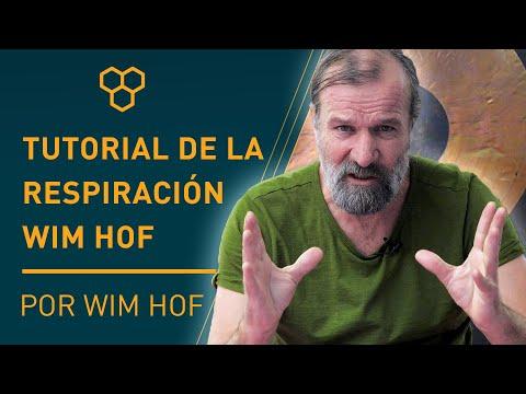 ¿Quieres descubrir y aprender más del Método Wim hof?