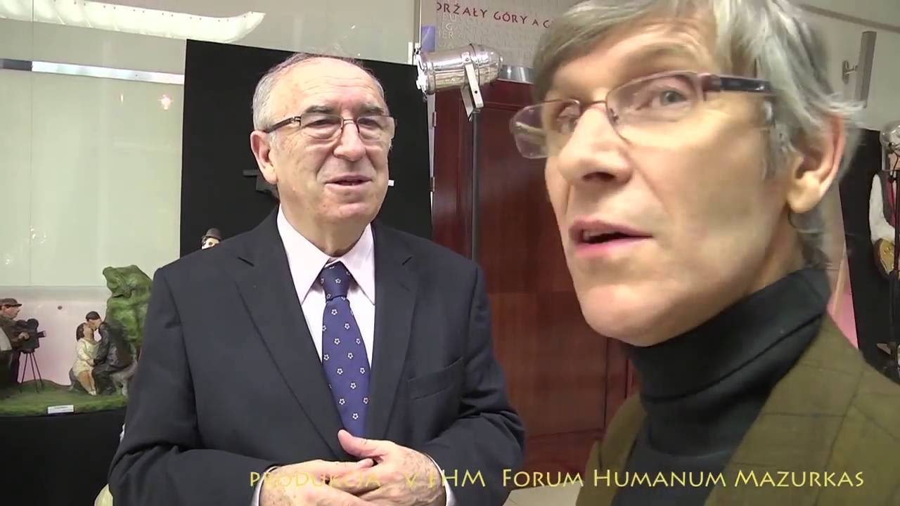 5 FHMazurkas Leszek Puchalski ,Andrzej  Bartkowski - refleksje  o sztuce