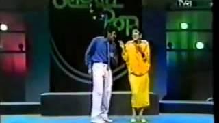 Abang Sayang   ORIGINAL Pop Dangdut Jamal Mirdad ft Etry Jayanti
