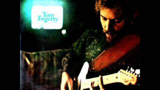 Tom Fogerty - Cast the First Stone.wmv