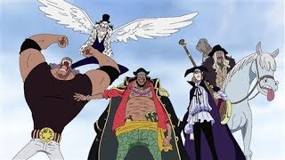 One Piece Tập 444 445 445 446 447 448 449 450