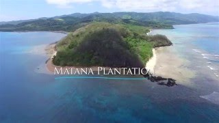 Matana Development | Fiji Islands