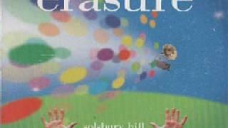 Erasure - Solsbury Hill
