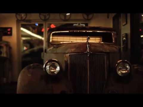BFGoodrich Tires | The wild rat rods of Austin Speed Shop
