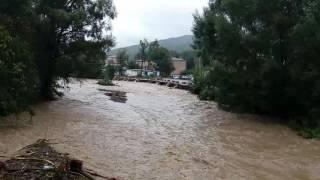 Что стало после 3. Тайфун Лайонрок п. Кавалерово Приморский край