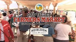 Oro Valley Farmers Market