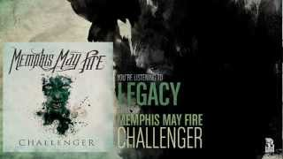 Memphis May Fire - Legacy