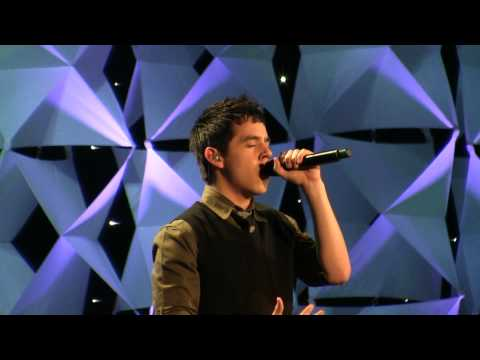 David Archuleta The First Noel