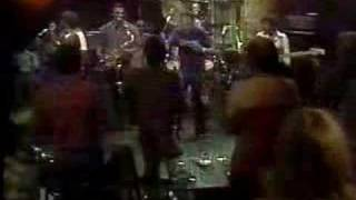 Midnight Creeper James Cotton Band 80