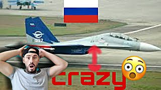 REACTION to Extreme low pass by Anatoly Kvochur – in a Sukhoi Su 30