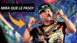 Daddy Yankee pierde una gran fortuna en España!