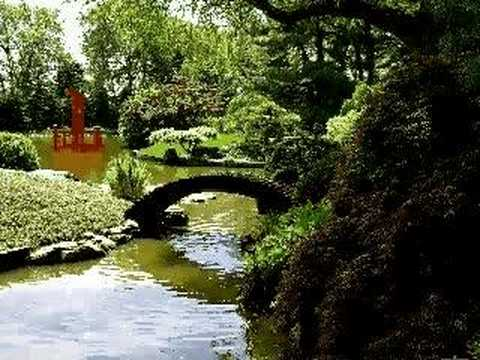 Japanese nature - YouTube