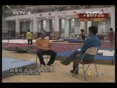 Documentary – Chinese television - Deng Linlin - 2013