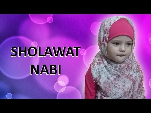 Ismi Sholawat nabi  Sholatullah salamullah dan sholawat Tibbil Qulub