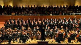 Mozart Requiem - Claudio Abbado, Lucerne Festival Orchestra 2012 (In glorious HD, complete)