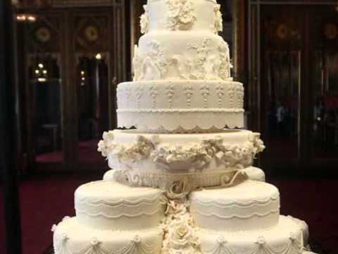 best wedding cakes youtube. Black Bedroom Furniture Sets. Home Design Ideas