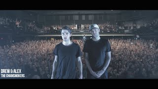 """Friend Zone Tour PT.1 - """"That Time"""" W/ The Chainsmokers #018"""