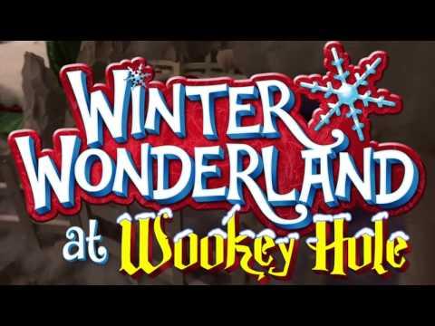 Wookey Hole Winter Wonderland Mannequin Challenge