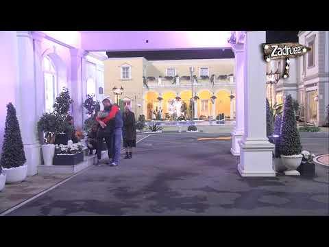 Zadruga 2 - Đekson napušta Belu kuću, 2. deo - 25.10.2018.