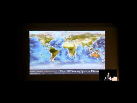 Geology Lecture October 11, 2013