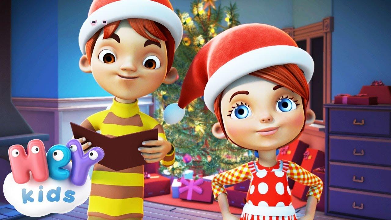 Babbo Natale Canzone.Babbo Natale Canzoni Di Natale
