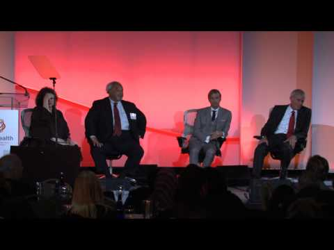 A New Era for the Global Fund: Private Sector Opportunities | GBCHealth Conference 2013
