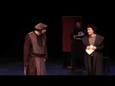 The Merchant of Venice Excerpt