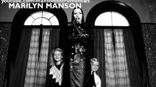 Marilyn Manson - Sweet Dreams Are Made Of This (Instrumental)