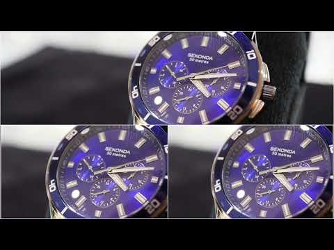 Sekonda Male Watch