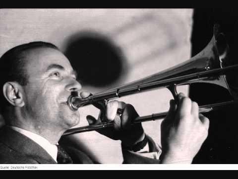 Walter Dobschinski - Dob's Rhythmen - Berlin October 1948