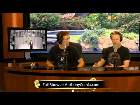 Classic Moments in Cinema with Colin Quinn with Jim Norton and Anthony Cumia