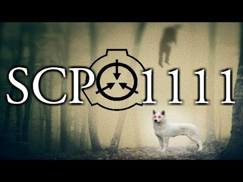 """""""The White Dog"""" - SCP-1111 - YouTube"""
