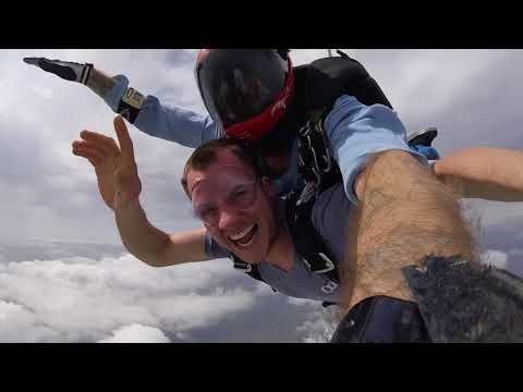 Tandem Skydive | Jacob from Fort Worth, TX