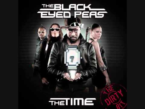 Black Eyed Peas  The Time Of My Life Dirty Bit Remix